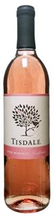 Tisdale Pink Moscato 750ml - Case of 12